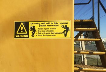 3-points-of-contact-safety-stickers-decals-central-queensland-mackay-ezy-signs