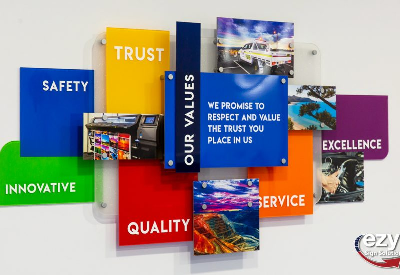 3d-feature-wall-signage-our-values-office-signage-ezy-signs-