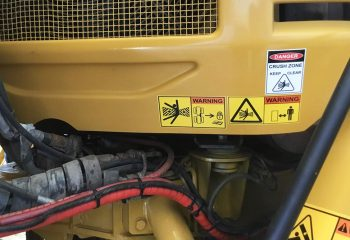 Heavy-Machinery-safety-stickers-decals-central-queensland-ezy-signs