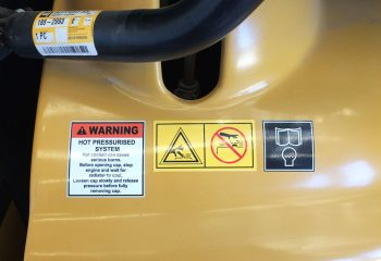 Heavy-Machinery-safety-stickers-mackay-ezy-signs