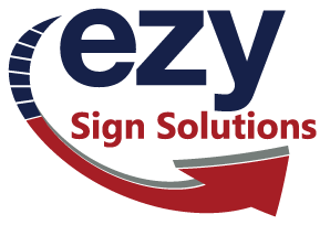Ezy Sign Solutions in Mackay and servicing Moranbah